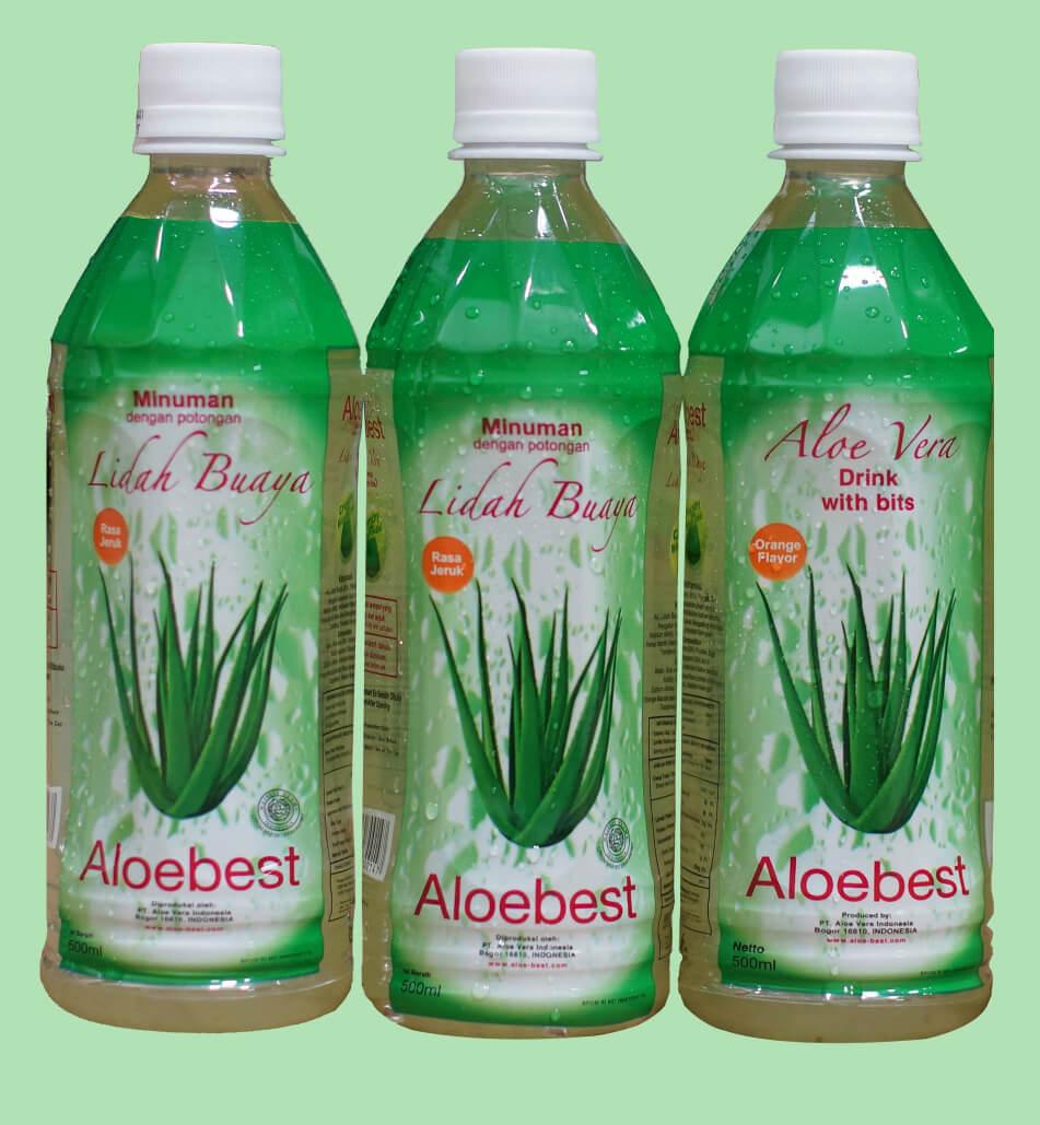 Aloe Best